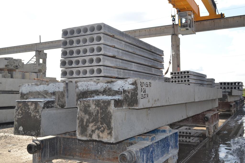 Бетон ригель бетона товарный